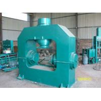 Buy cheap A234 Wpb Seamless Tee Forming Machine Adopting Hydraulic Stretching Molding from wholesalers