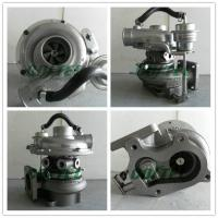 Buy cheap RHF5 Isuzu  Holden Rodeo Engine IHI Turbo Charger 28TDI 4JB1T VE430023 VICC 8971480762 from wholesalers