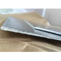 Buy cheap Durable Aluminium 5083 H116 Sheet , LF4 H112 5083 Aluminum Plate For Oil Storage Tank product