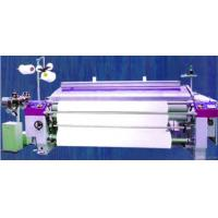 Buy cheap Single Pump Double Nozzle Water Jet Loom from wholesalers