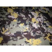 Buy cheap Professional Camouflage PE / EVA foam rubber sheets insole / outsole use product