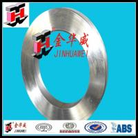 Buy cheap Stainless Steel Forged Ring Forged Steel Rings from wholesalers