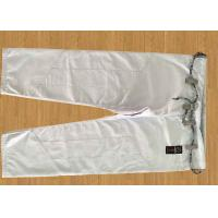 Buy cheap Coolmax Fabric Brazilian Jiu Jitsu Uniform Youth Bjj Gi SGS Certificated from wholesalers