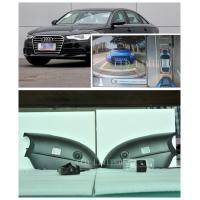 Buy cheap 360 degree Car Backup Camera Systems With Four Cameras  For Audi A6L, Bird View Parking System from wholesalers