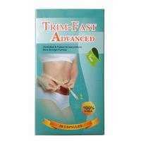 Buy cheap Trim Fast Advanced In Blue Bottle, Trim Body Lose Weight Fast Diet Pills from wholesalers
