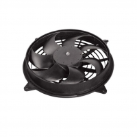 Buy cheap ISO9001 8.3A DC24V Electric Cooling Fan product