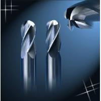 Buy cheap Micro Grain Solid Carbide Ball-Nose End Mill from wholesalers