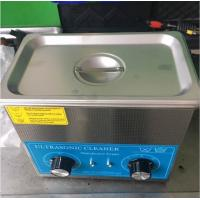 Buy cheap Ultrasonic Cleaner for Cleaning Fuel Injector Nozzle and Pump Parts from wholesalers