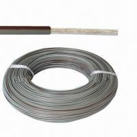 Buy cheap Single-strand copper electrical wire from wholesalers