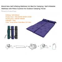 Inflatable Camping Pillow Quality Inflatable Camping