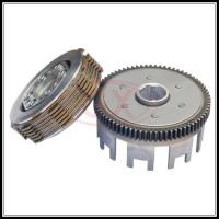 Buy cheap CG 250 Clutch 7 Plates Complete 250cc Quad ATV 4 Wheeler Dirt Bike Motorcycle from wholesalers
