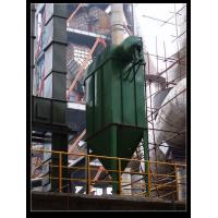 Buy cheap Baghouse Dust Collector  Bag Filter Equipmen,Reverse Pulse Baghouse Dust Collector EQUIPED WITH Power generation plant , from wholesalers
