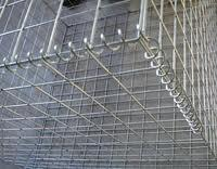 Buy cheap galvanized welded gabion box manufacturer from wholesalers