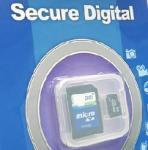 Buy cheap Secure Digital Memory Card from wholesalers