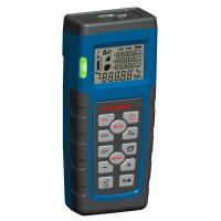 Buy cheap OPERATION TEMPERATURE RANGE 0℃-40℃ DIGITAL LASER DISTANCE DETECTOR CB-0007 product