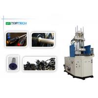 Buy cheap Servo Powered Vertical Plastic Injection Molding Machine 15 Ton For Bakelite Cookware Parts from wholesalers