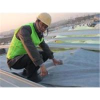Buy cheap slip resistance ASTM standard synthetic roofing underlayment breathable membrane waterproof underlayment manufacturer from wholesalers