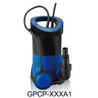Buy cheap garden pump, submersible pump, plastic pump, water pump, centrifugal pump, dirty water from wholesalers