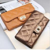Buy cheap Classical Woman Wallet PU Leather Wallet for Ladies (W6009) from wholesalers