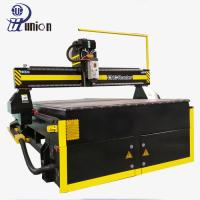 Buy cheap Wood Door Engraving CNC Machine/Furniture Industry Using Woodworking CNC Router from wholesalers