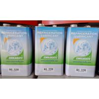 Buy cheap 1L 5L 20L RL32H EMKARATE Refrigerant Oil / Refrigeration Lubricant Compressor Oil from wholesalers