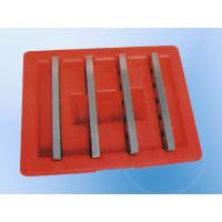 Buy cheap Precision Parallels Calibration Steel Gauge Blocks Material S45C 8 PCS from wholesalers