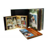 Buy cheap Hot sale wholesale Printing Colorful Custom Photo Books Printing from wholesalers