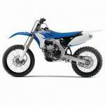 Buy cheap Yamaha YZ250F Electric Dirt/Chopper/BMXC/Quad/Motocross Dirt Bike, Refurbished from wholesalers