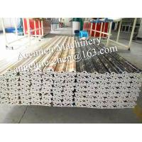 Buy cheap Plastic PVC marble flooring angular lines manufacturing machine/equipment plant product