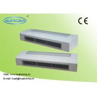 Buy cheap Horizontal Expose Fan Coil Unit Lifting Type Use For Electronics Factory Or Home HAVC System from wholesalers