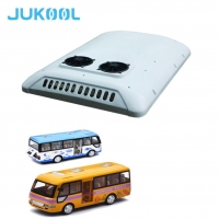 Buy cheap 6 Meters Bus 55000BTU Automotive Air Conditioning product