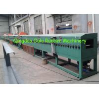 Buy cheap High Output Profile Production Line Rubber Sealing Strip Extruder Making Machine from wholesalers