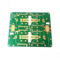 Buy cheap ROSH HASL Multilayer PCB Board Design Manufacturing With Impedence Control product