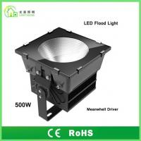 Buy cheap 3000W Halogen Bulb Equivalent 60000lm IP65 6000K exterior flood lighting Cool White product