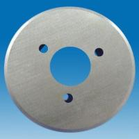 Buy cheap High Carbon Steel Cutting Wheel, Circular Blade for Cutting Paper, Tissue Machine Knives from wholesalers