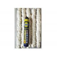 Watertight Polyurethane Foam Filler Gaps And Cracks Insulating Foam Sealant 600g-900g