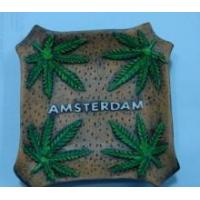 Buy cheap Polyresin Ashtrays from wholesalers
