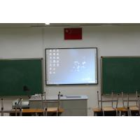 Buy cheap USB Finger Touch Digital Interactive Electronic Whiteboard For Education from wholesalers