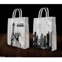 Buy cheap kraft paper bags,color paper handle bags,customized design bags from wholesalers
