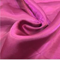 Buy cheap 90GSM Anti - Chlorine Lightweight Chiffon Fabric For Cloth Lining And Decorations from wholesalers