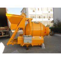 Buy cheap China quality JZM500 concrete mixer with hopper/lift construction drum mixing machine Electric Motor Cement Mixer from wholesalers