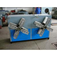 Buy cheap High Resolution Hose Plastic Extrusion Lines , Plastic Extrusion Machinery from wholesalers