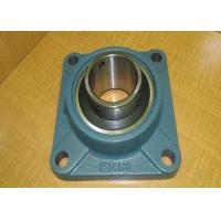 Buy cheap 65mm Diameter Pillow block bearings UCF213 Square Flange Mounted Bearings from wholesalers