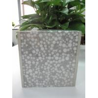 Buy cheap Reinforced Eps Insulation Panels , Foam Concrete Wall Panels For Basement from wholesalers