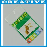 Buy cheap paper fridge magnet product