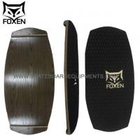 Buy cheap xinda sport goods company supply 10 ply maple pro quality yoga board for yoga balance board from wholesalers