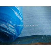 Buy cheap Moisture Protection Molded Rubber Products Waterproof Floor Underlayment For Engineered Hardwood from wholesalers