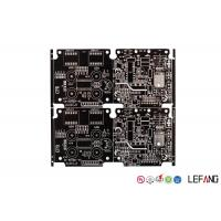 Buy cheap Lead Free HASL Prototype Printed Circuit Board PCB 4 Layers For Security Camera product