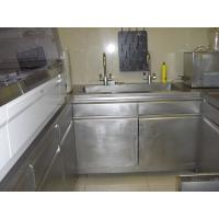 Buy cheap stainless steel Lab Furniture Manufacturers For Food Factory and hospital Laboratory from wholesalers