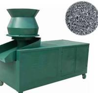 Buy cheap Sawdust briquetting machine press from wholesalers